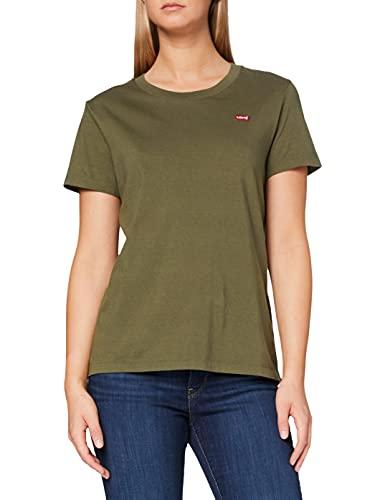 Levi's tee Camiseta, Tortuga Marina, M para Mujer
