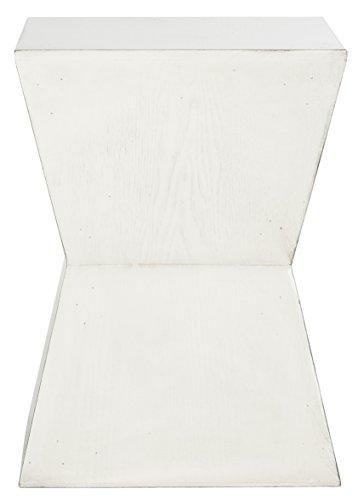 Safavieh Table D'Appoint, Bois, 33 x 33 x 45,46 cm