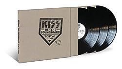 KISS Off The Soundboard: Tokyo 2001 [3 LP]