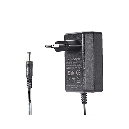 Xunguo AC Adapter for JVC Camcorder GR GR-D Series GRD201U GRD201GRD22 GRD22U Power