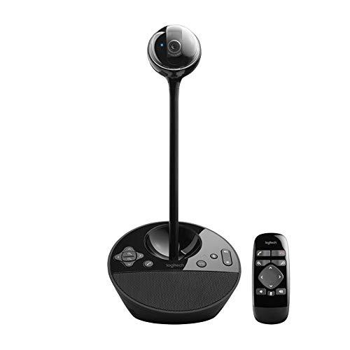 tploo Webcam Webcam Gaming HD Conference Camera Live Beauty Net teaching-BCC950 Webcam USB Webcam HD 1156p autofocus