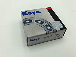KOYO 62022RS Deep Groove Ball Bearing