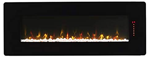 Dimplex Winslow Wall Mount Electric Fireplace