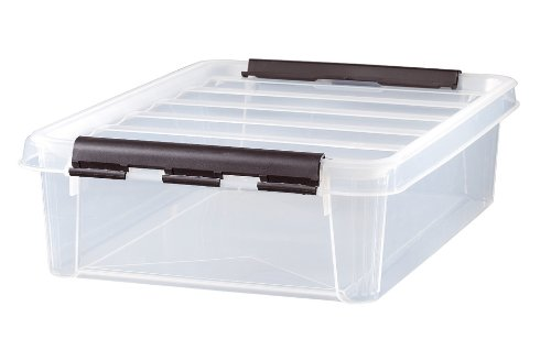 Orthex Clipbox Smart Store Classic 14, transparent 3589070