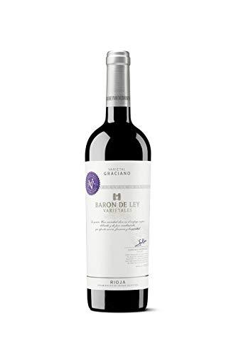 Baron de Ley Varietal Graciano Tinto Rioja - 75 cl