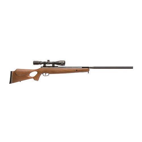 Benjamin Trail NP XL 1500 .177-Caliber Nitro Piston Break Barrel Air Rifle with Hardwood Stock And 3-9x40mm Scope