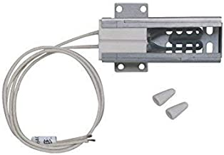 (KS) 31940001 Y0316223 0316223 Flat Ignitor Igniter Exact Replacement for Amana Estate KitchenAid Roper Maytag Range Oven Stove Cooktop