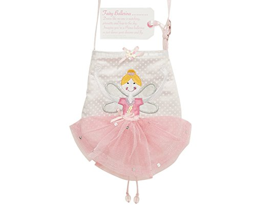 Believe You Can Fair Trade Fairies - Bolsa de Bailarina de Hadas