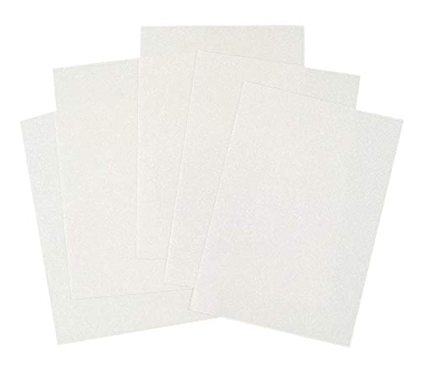 Glitter Adhesive Acetate - 5 Pack | Paper Wishes Exclusive
