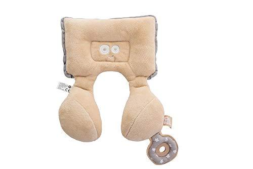 Baby-To-Love Pili Neck Pillow (Pili Baby)
