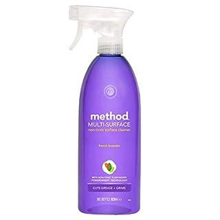 Method Lavender Scent Multi Surface Spray (828 ml) (B0036TGO2A) | Amazon price tracker / tracking, Amazon price history charts, Amazon price watches, Amazon price drop alerts