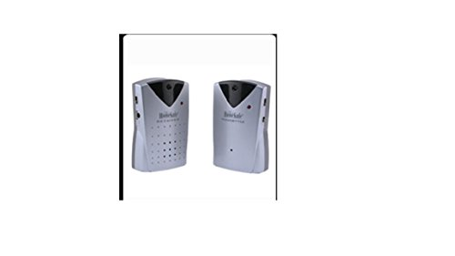 Safety Beam - Invisible Infrared Beam Alert / Alarm