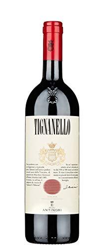 Toscana I.G.T. Tignanello 2017 Tenuta Tignanello Rosso Toscana 13,5%
