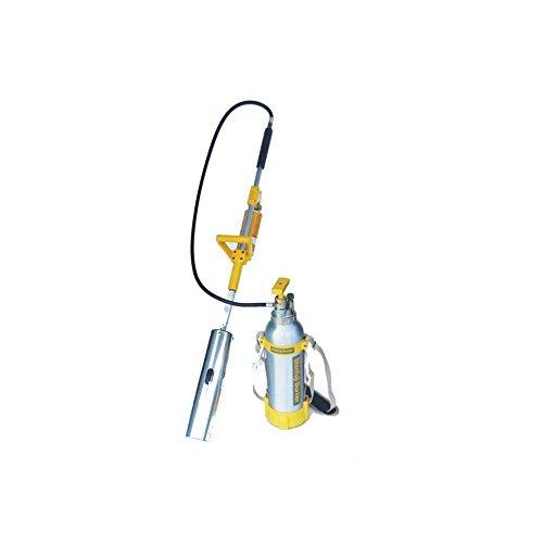 新富士バーナー 草焼きバーナー(害虫駆除対応) KB-300G