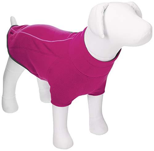 RUFFWEAR Chaqueta de Forro Polar para Perro, Resistente al Viento, para Razas Muy pequeñas