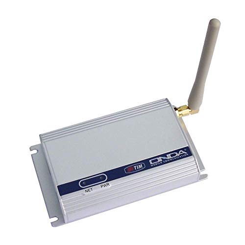 madprice - Módem inalámbrico gsm GPRS Onda Mobile M01 WiFi Data Slot SIM Brand Tim