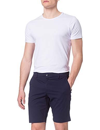 Dockers Smart Supreme Flex Modern Chino Shorts, Pembroke, 34 Homme
