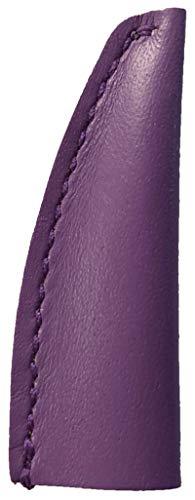 COBU本革ペンキャップ (紫)