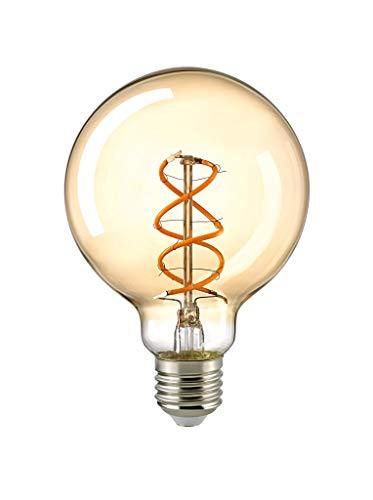 Sigor LED Leuchtmittel Filament Globe