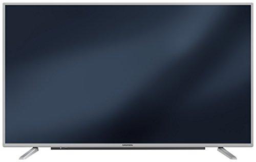Grundig 40GUS8768 102 cm (40 Zoll) LED-Backlight-TV (Ultra-HD, 3840 x 2160 Pixel, 1300 VPI, Triple Tuner (DVB-T2 HD/C/S2), Smart TV)