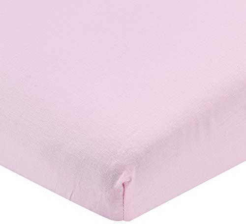 ComfortBaby 00010121-78 hoeslaken ChildhoodBuddy 15in1 starterset, roze