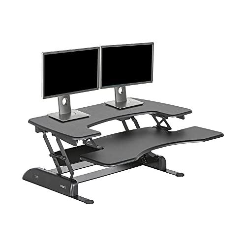 VARIDESK 49900 - Height-Adjustable Standing Desk