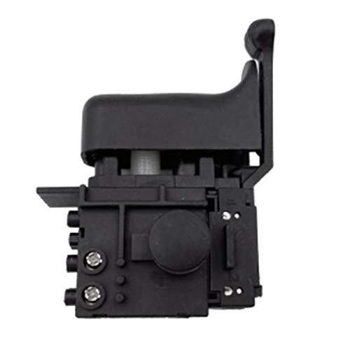 Basage Reemplazo de Interruptor para HR2450 HR2020 HR2432 HR2440 HR2450T HR2450A HR2432 HR2641 HR2475 HR2455 HR2450F HR2440F Herramienta