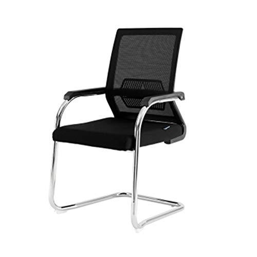 Proa gaming stoel, netstof, oranje, 3D, elastisch, ademend, met ergonomische stoel, geschikt voor sportschool, kantoor, school Modern size blue