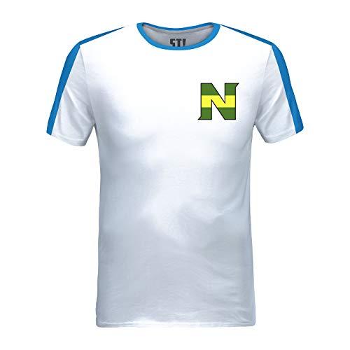 Shonentee - T-Shirt Uomo - Becker