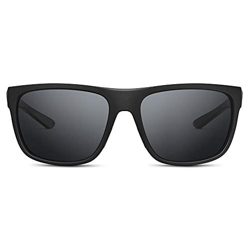 RIVBOS Polarized Womens Mens Sunglasses Fashion UV Protection Sports...