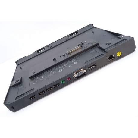 Lenovo ThinkPad ULTRABASE SERIES3(no alim) Docking Station kompatibel mit: ThinkPad X220, X220t, X220 Tablet, X230, X230 Tabl