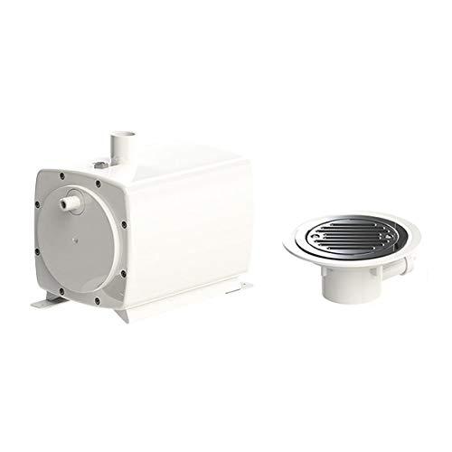 SFA SANIFLOOR +2 Pumpe mit Siphon für weiche Böden