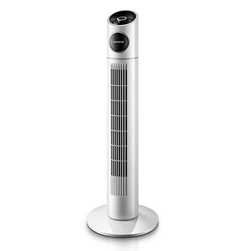 Luchtkoeler, elektrische ventilator, verticale torenventilator, staande ventilator, schudden van kop, bladloze ventilator