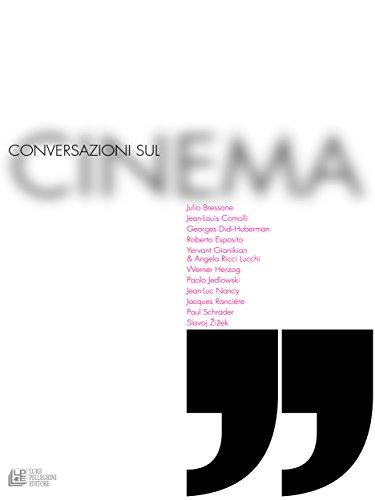 Conversazioni sul cinema (Italian Edition)