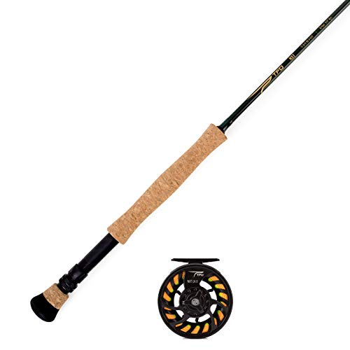 Temple Fork Outfitters NXT Fly Rod and Reel Combo