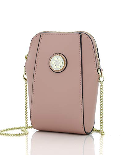 (50% OFF) Small Crossbody Phone Bag $9.99 – Coupon Code