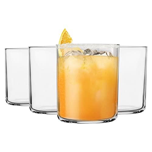 Vasos Agua Cristal Tallado vasos agua  Marca Bormioli Rocco