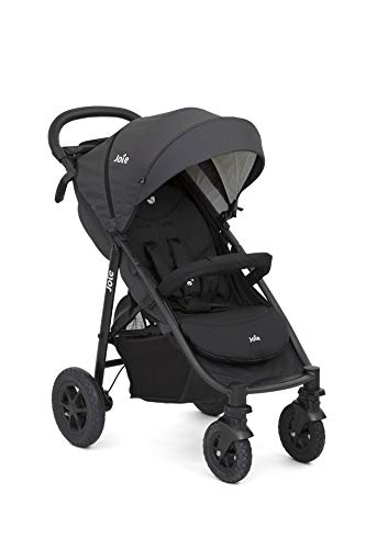 Joie Litetrax 4 Air Sportwagen Buggy Coal