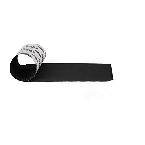 Jessup Ultra Grip breites Longboard Griptape 11 Zoll breit (28cm x 115cm) selbstklebend