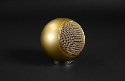 Elipson Planet M Gold-Edition Lautsprecher 1Paar [Elektronik]