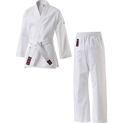 Pro Touch Herren Kihaku Karateanzug, WEIß, 180