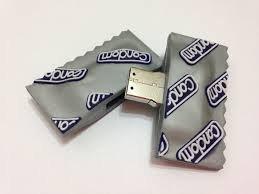 Zuber®, USB-Speicherstick Kondom, Geschenkidee 32 gb
