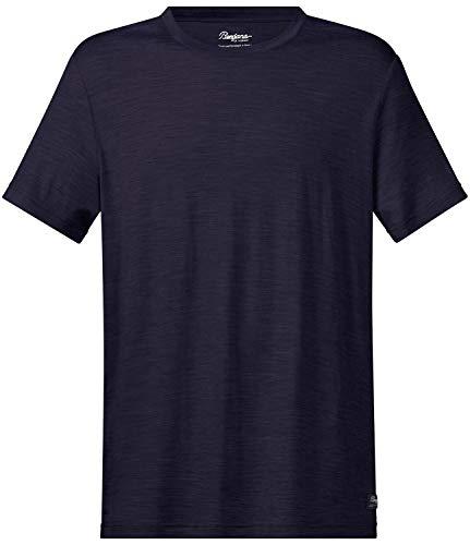 Bergans Oslo Wool Tee Shirt Men - Merinoshirt