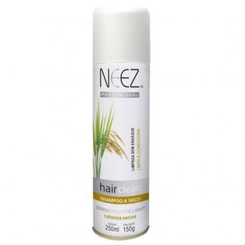 Shampoo a Seco Cabelos, Neez, Neutro