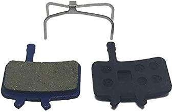Hardheaded Ram MTB Bike & Bicycle Replacement disc Brake pad fits Avid BB7 Juicy 3, 5, 7,7 Carbon Ultimate