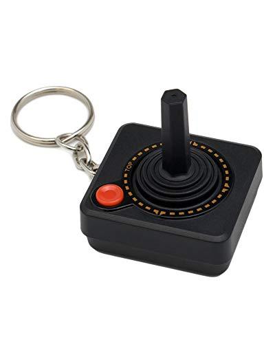 Official Atari 2600 Joystick Keyring/Keychain