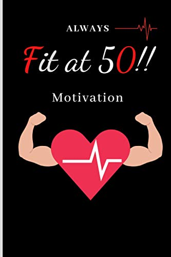 Motivational & personality-Fit at 50!