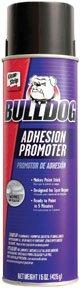 Bulldog Adhesion Promoter, 15 oz. Aerosol