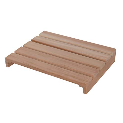 "Cedar Sauna Head/Backrest (18 1/2"" x 14 3/4"")"