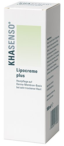 KHASENSO® Lipocreme plus, 100ml